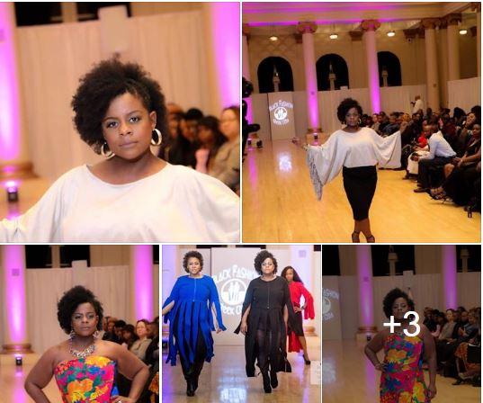 Makeup by Adodo Robinson, Sexy Black Women